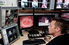 Работа в киеве охрана казино каком казино играть